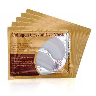 Collagen Crystal Mask (15 Paar)