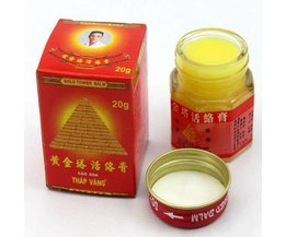 Gold Tower Balm