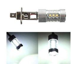 H1 LED Lamp Voor Voertuig