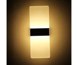 Wandlamp Voor De Slaapkamer