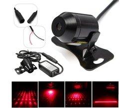 Laser Voor De Auto