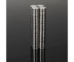 Neodymium Magneetjes 100 Stuks