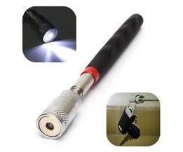 Magnetische Telescoop Pen