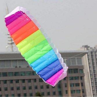Vlieger In Verschillende Kleuren