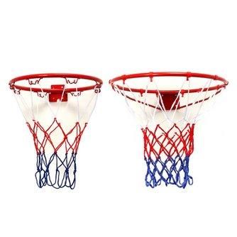 Basketbal Ring met Net
