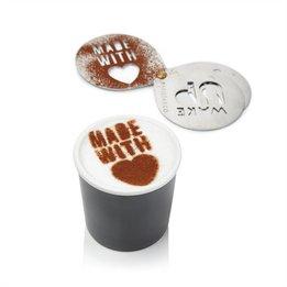 Barista/Cacao Vormen