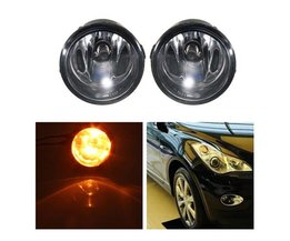 H11 Lampen Voor Nissan