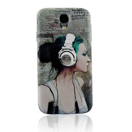 S4 / i9500 Hoesjes