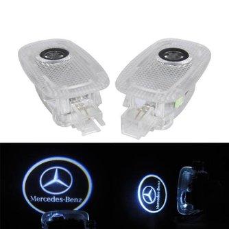 Verlichting Voor Mercedes Benz