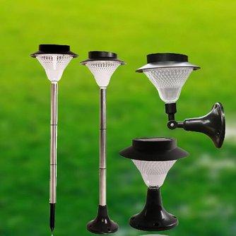 Solar-Tuinlamp