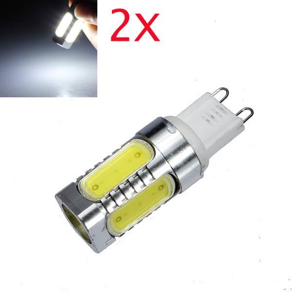 led lampen g9 fitting 7 watt kopen i myxlshop tip. Black Bedroom Furniture Sets. Home Design Ideas