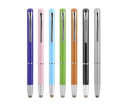 Stylus voor Smartphone of Tablet