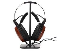 I-Vormige Houder voor Universele Hoofdtelefoon
