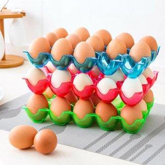 Eier Doos 15 Eieren