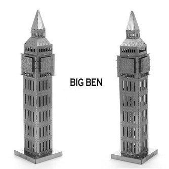 3D-Puzzel Big Ben