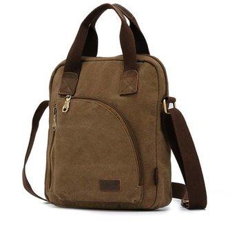 Messenger Bag voor Heren