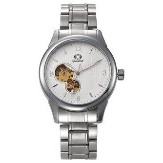 Opengewerkt Horloge