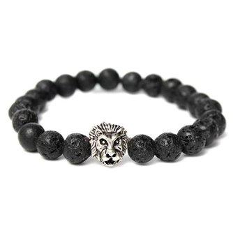 Armband met Leeuw