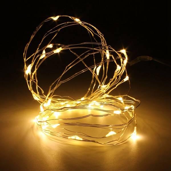 LED Verlichting Slang 4 Meter Waterdicht I MyXLshop