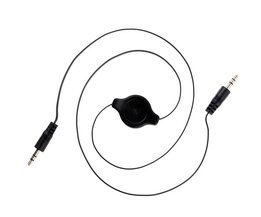 3.5MM Jack Male to Male Kabel