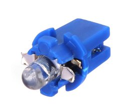 Lampje Dashboard LED Blauw Licht voor Auto