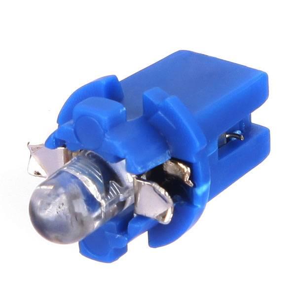 Lampje Dashboard Led Blauw Licht Voor Auto I Myxlshop