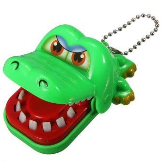 Speelgoed Krokodil met Tanden