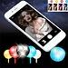 Smartphone Lamp Voor iPhone & Samsung