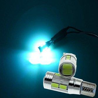 Blauwe LED Lampjes Voor Mistlampen
