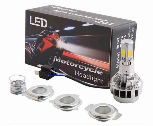 H4 LED Lamp Voor Motor kopen? I MyXLshop (Tip)