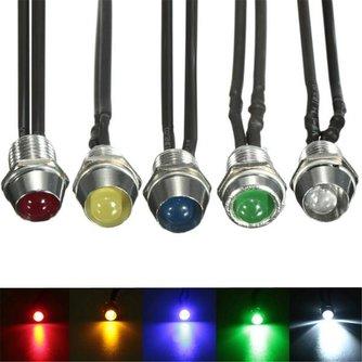 LED Dashboardlampje