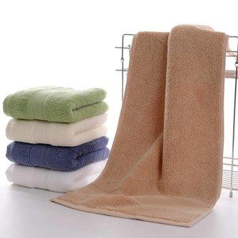 Zachte Handdoek van Katoen