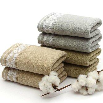 Handdoekjes 34 x 74cm