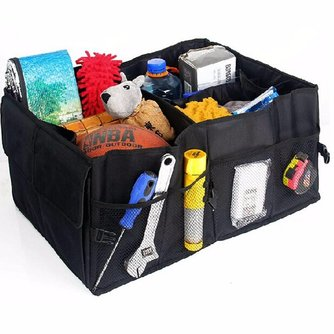 Kofferbak Organiser Opvouwbaar