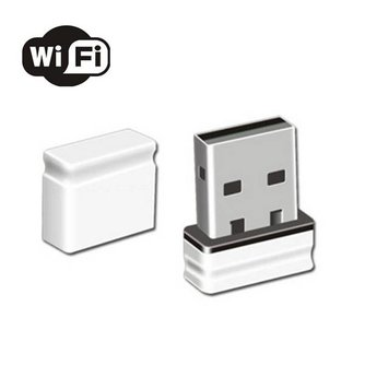 Netwerkadapter USB