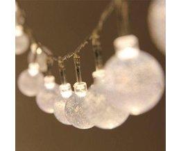 LED Feestlichtjes