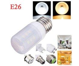 E26 LED Lamp