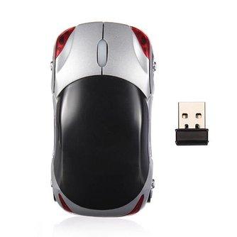 Muis USB Aansluiting