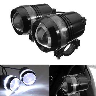 30 Watt Lamp Voor De Motor