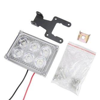 LED Dagrijverlichting Universeel voor Auto