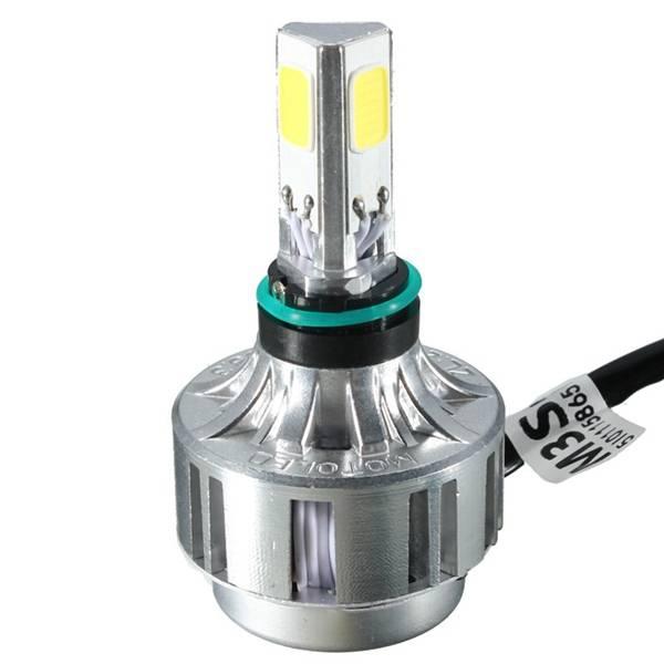 H4 LED Koplamp Universeel voor Motorfiets kopen? I MyXLshop