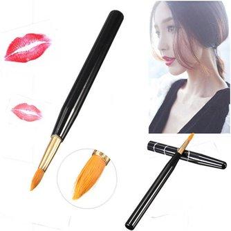 Lip borstel lipverzorging en cosmetica