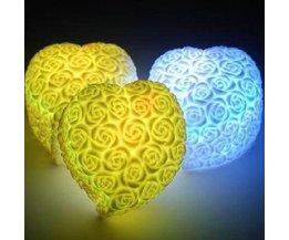 Hartjes Lamp LED