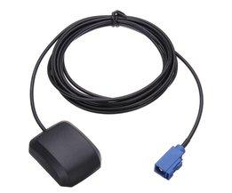 GPS antenne ontvanger voor diverse automodellen