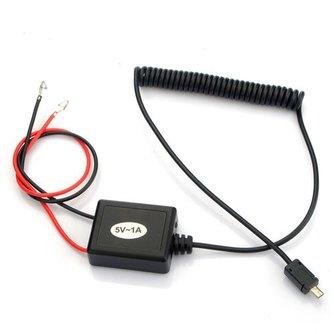 GPS Tracker Oplader