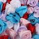 Romantische Roosjes van Satijn 50 Stuks