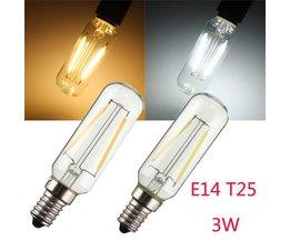 E14 Edison Lamp