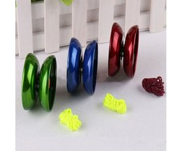Speelgoed Jojo Van Aluminium