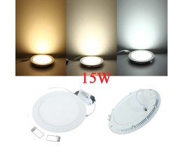 LED Lamp 15 Watt Voor Plafond
