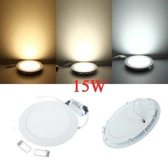 LED Lamp 15 Watt Voor Plafond